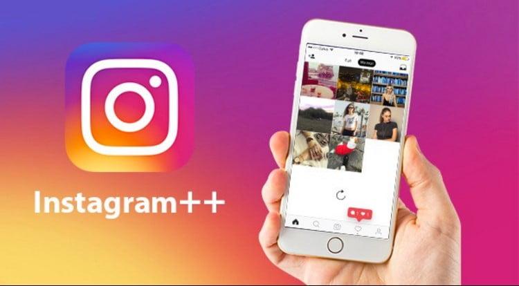 تركيب Instagram++ IPA