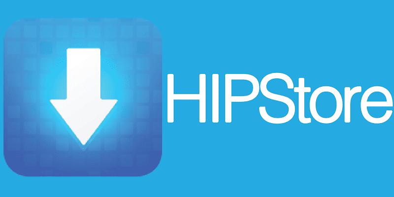 تنزيل متجر HipStore على iDevice iOS 13 بدون جلبريك