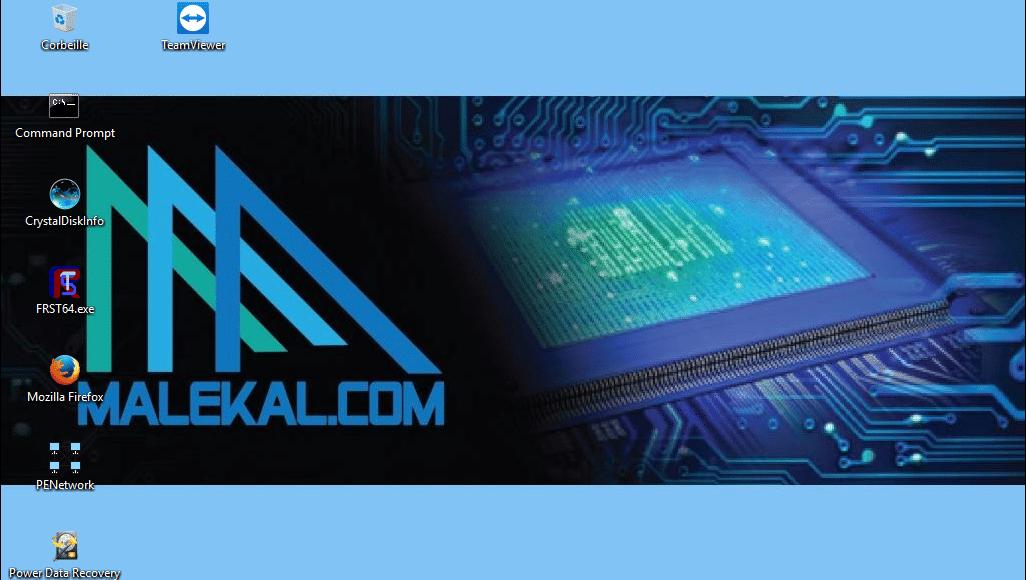 Live-CD-Malekal