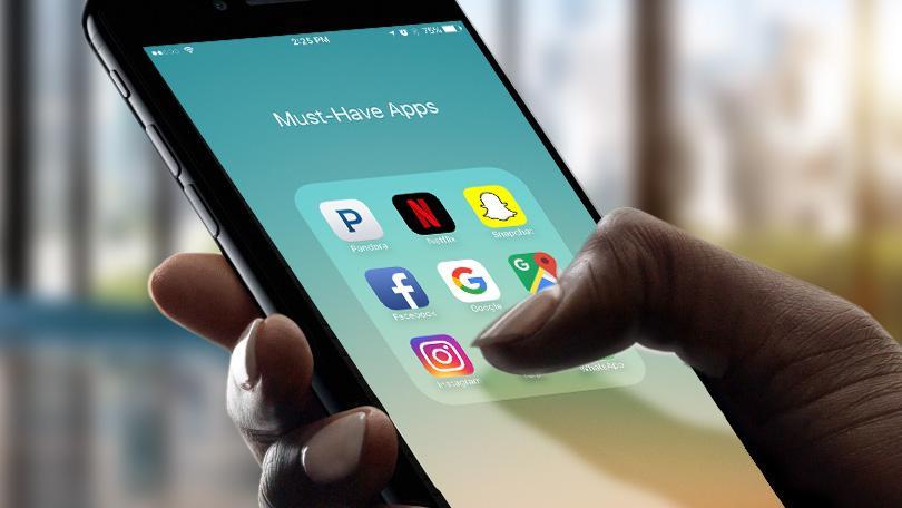 تطبيقات ipa لأجهزة iOS
