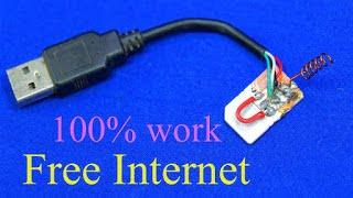 FREE INTERNET TRUE OR NOT