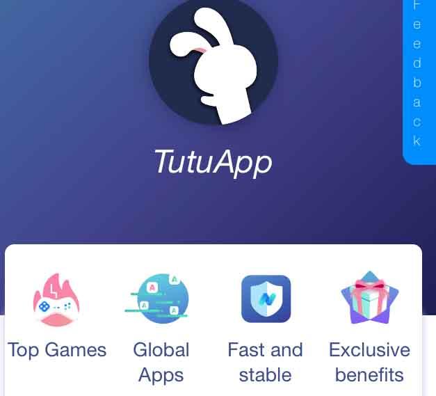 متجر TutuApp iOS