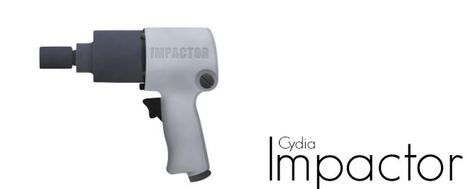 أداة سيديا امباكتور cydia impactor