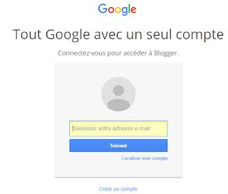 حساب جوجل Gmail