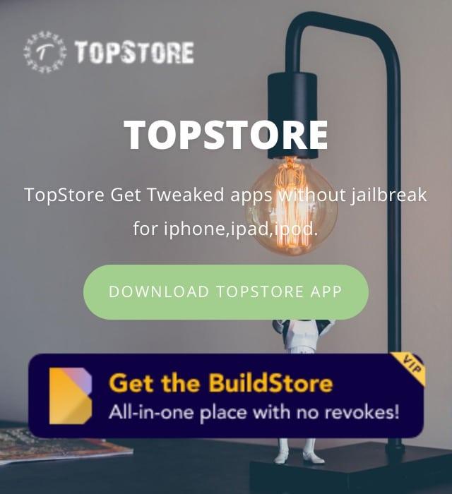 تحميل و تثبيت متجر TopStore vip