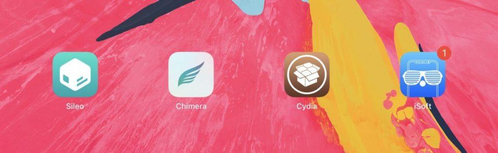 إصلاح PreferenceLoader بمتجر Cydia و Sileo على جلبريك Chimera