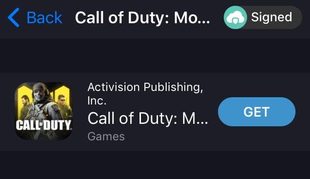 تحميل هاك لعبة Call Of Duty Mobile