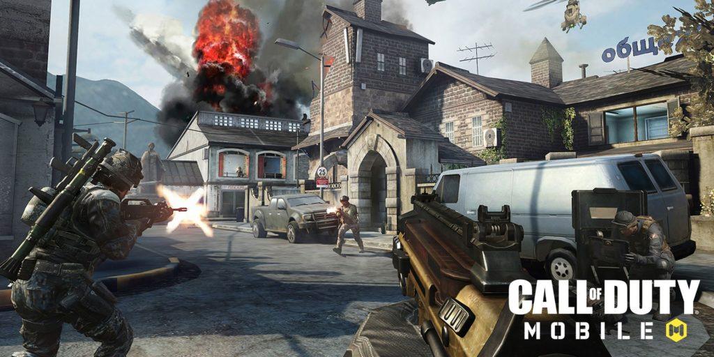 تنزيل هاك Call of Duty: Mobile