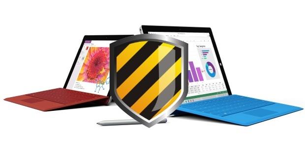 طرق حماية الكمبيوتر