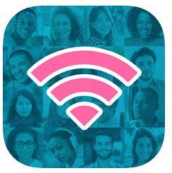 تطبيق InstaBridge - Wifi Password تطبيقات إختراق الواي فاي