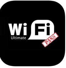 Wifi Pass Universal تطبيقات إختراق الواي فاي