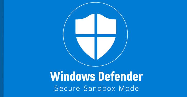 حماية الكمبيوتر ببرنامج ويندوز دفاندر windows defender