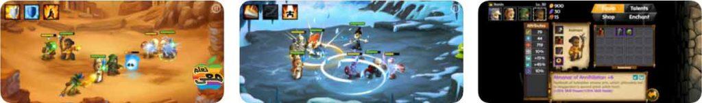 Battleheart 2 ios